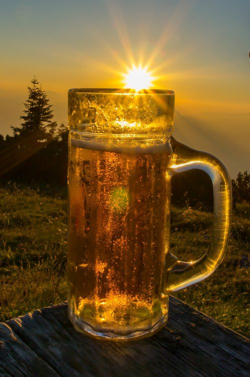 Secretos de la levadura de cerveza